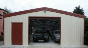 Industrial Garages in Bournemouth
