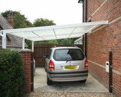 Carport | Bournemouth